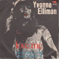 Cover Yvonne Elliman - Love Me