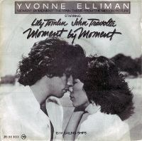 Cover Yvonne Elliman - Moment By Moment