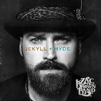 Cover Zac Brown Band - Jekyll + Hyde