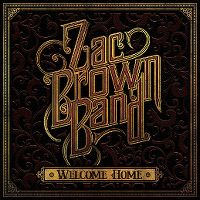 Cover Zac Brown Band - Welcome Home