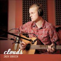 Cover Zach Sobiech - Clouds