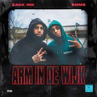 Cover Zack Ink & Emms - Arm in de wijk
