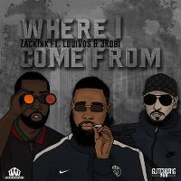 Cover Zack Ink feat. LouiVos & 3robi - Where I Come From