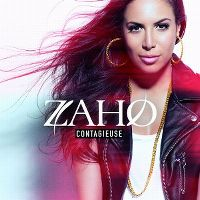 Cover Zaho - Contagieuse