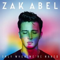 Cover Zak Abel - Unstable