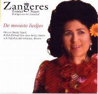 Cover Zangeres Zonder Naam - De mooiste liedjes