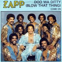 Cover Zapp - Doo Wa Ditty (Blow That Thing)