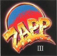 Cover Zapp - Zapp III