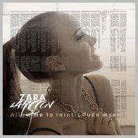 Cover Zara Larsson - Allow Me To Reintroduce Myself