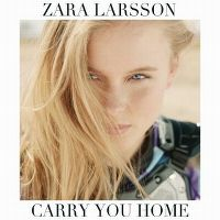 Cover Zara Larsson - Carry You Home