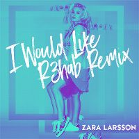 Cover Zara Larsson - I Would Like