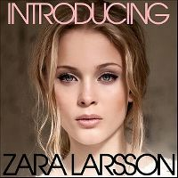 Cover Zara Larsson - Introducing