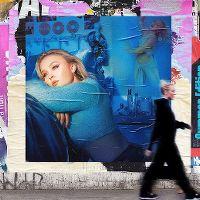 Cover Zara Larsson - Poster Girl