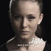 Cover Zara Larsson - She's Not Me