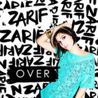 Cover Zarif - Over