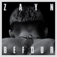 Cover Zayn - BeFoUr
