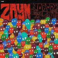 Cover Zayn - Nobody Is Listening