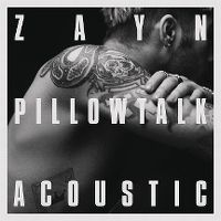 Cover Zayn - Pillowtalk