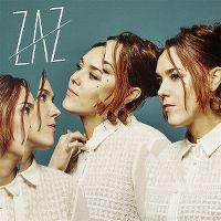 Cover Zaz - Effet miroir