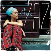 Cover Zaz - Je veux