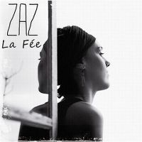 Cover Zaz - La fée