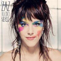 Cover Zaz - Recto verso
