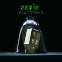 Cover Zazie - Chanson d'amour