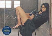 Cover Zazie - Intégrale enregistrements studio