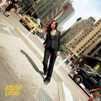 Cover Zazie - Pise
