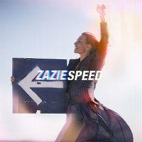 Cover Zazie - Speed