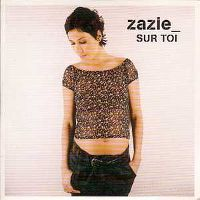 Cover Zazie - Sur toi