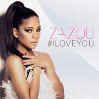 Cover Zazou - #ILoveYou