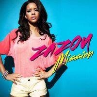 Cover Zazou - Mission