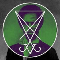 Cover Zeal & Ardor - Devil Is Fine