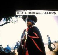Cover Zebda - Utopie d'Occase