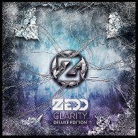 Cover Zedd - Clarity