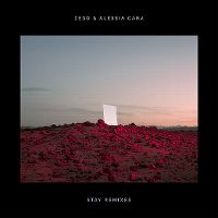 Cover Zedd & Alessia Cara - Stay
