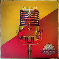 Cover Zedd & Aloe Blacc - Candyman