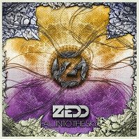Cover Zedd feat. Ellie Goulding / Lucky Date - Fall Into The Sky