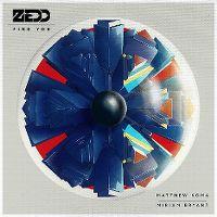 Cover Zedd feat. Matthew Koma & Miriam Bryant - Find You