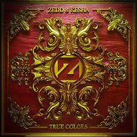 Cover Zedd & Ke$ha - True Colors