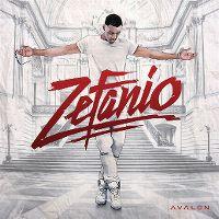 Cover Zefanio - Zefanio