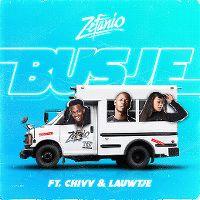 Cover Zefanio feat. Chivv & Lauwtje - Busje