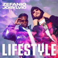 Cover Zefanio feat. Josylvio - Lifestyle