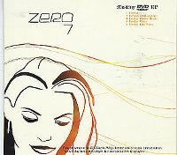 Cover Zero 7 feat. Sia - Destiny