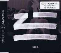 Cover Zhu - Faded