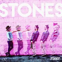 Cover ZiBBZ - Stones