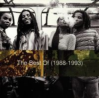 Cover Ziggy Marley - The Best Of (1988-1993)