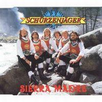 Cover Zillertaler Schürzenjäger - Sierra Madre