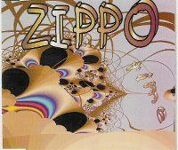 Cover Zippo - Time